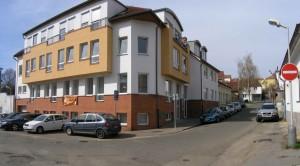 foto ordinace budova